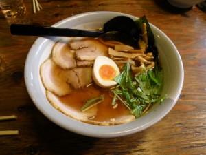Ramen, sopa de fideos japonesa