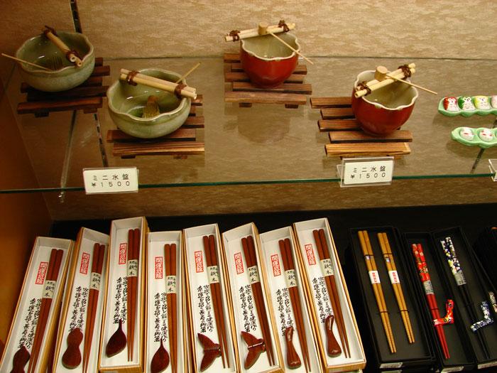 Qué comprar en tokio, souvenirs y productos típicos de Japón