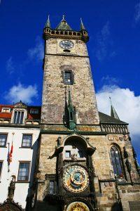 Antiguo Ayuntamiento de Praga
