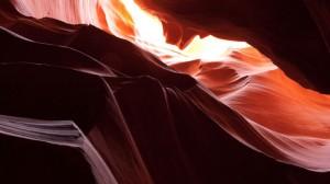 Cañón del Antílope, parada indispensable de la Ruta por los Parques de Arizona