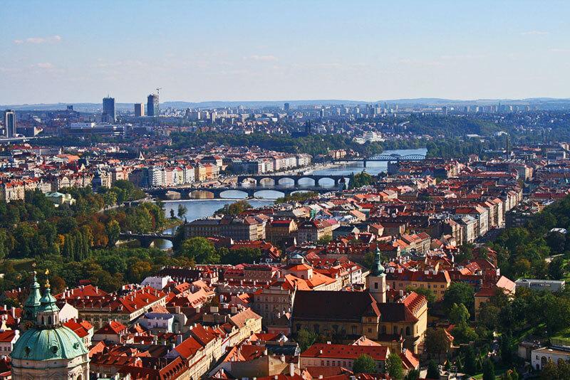 Guía de turismo con todo lo que hay que ver y hacer en Praga